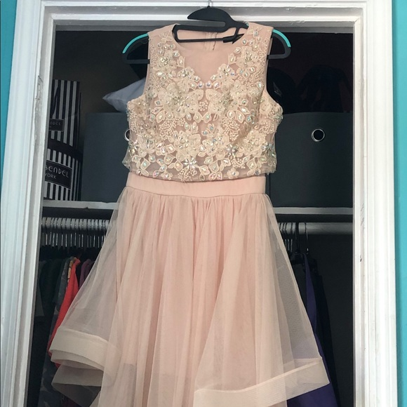 TLC say yes to the prom dress Dresses & Skirts - Prom/ special occasion dress